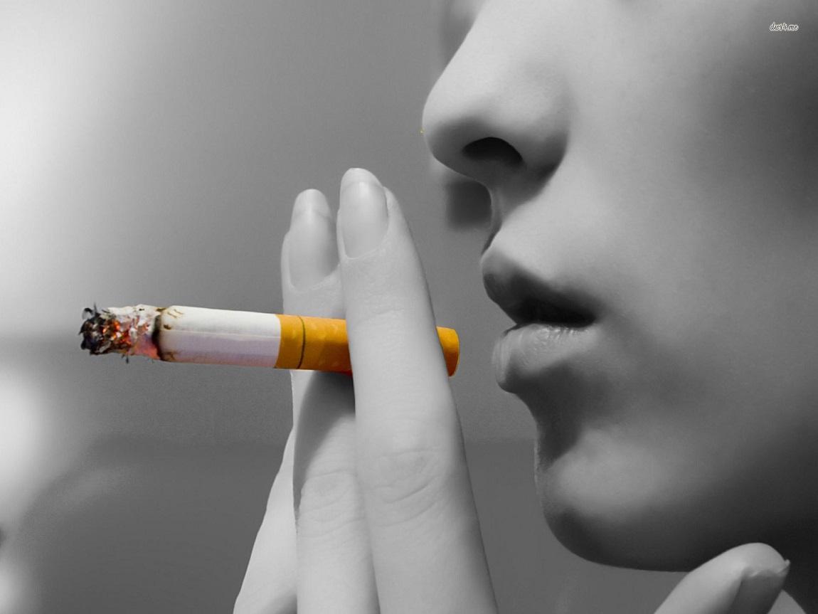 COVID-19  والتدخين