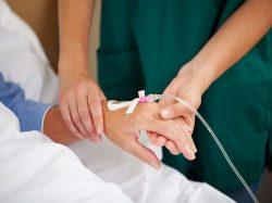 العلاج الكيميائى