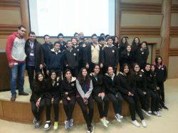 زيارة مدرسة نفرتارى