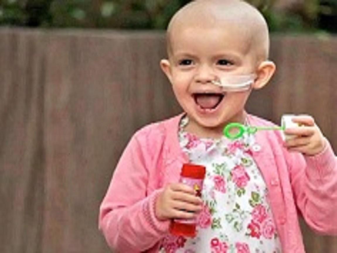 سرطان هتخاف ولا تحاربه