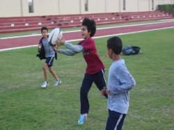 الرياضة و العودة للمدرسة