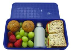 الطعام الصحي للمدارس