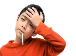 عودة المدارس والإنفلونزا