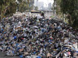 القمامة و صحتنا
