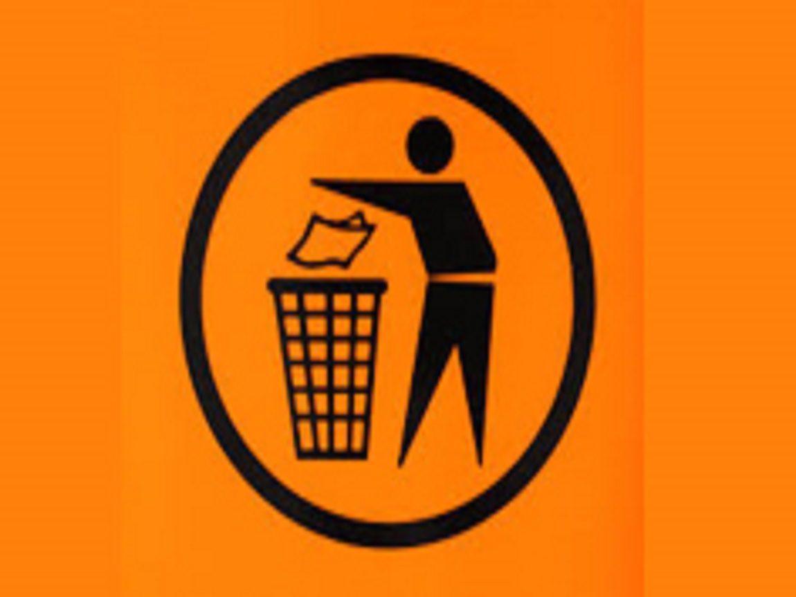 طرق التخلص من القمامة