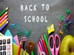 المدارس رجعت جاهزين؟