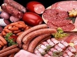 اللحوم المحفوظة