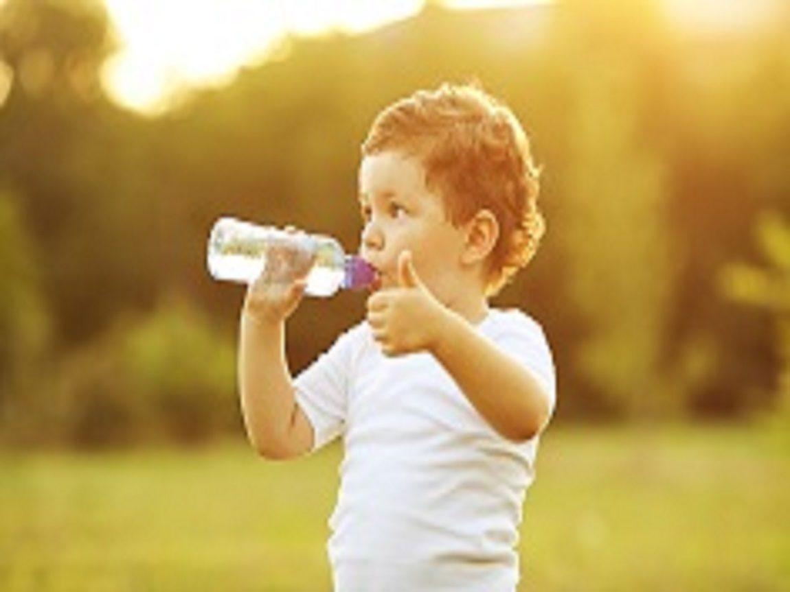 أهمية المياه للجسم