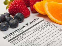 معلومة غذائية و صحة قوية