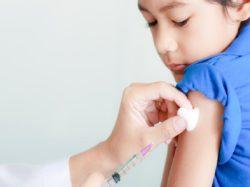عودة المدارس والتطعيم