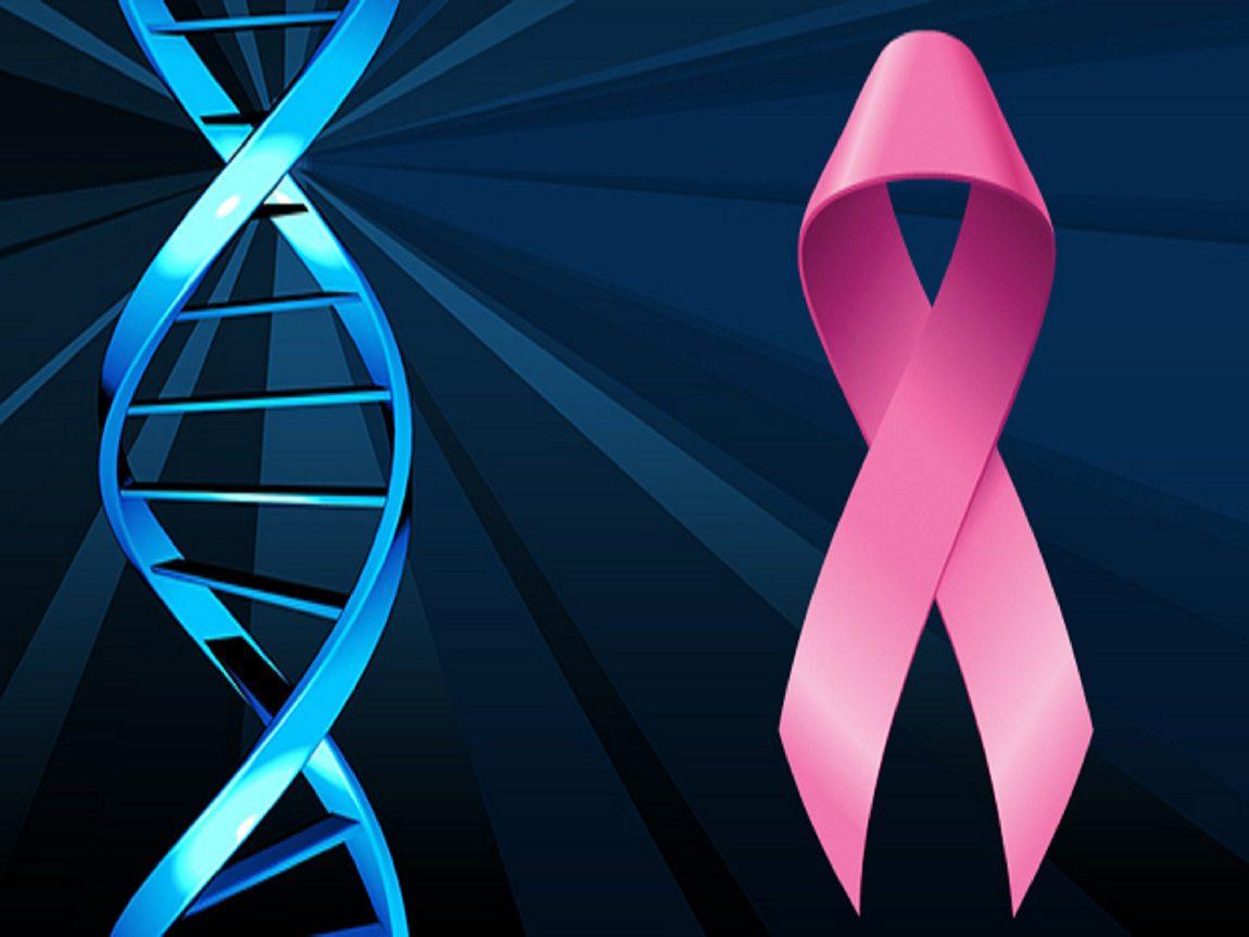 سرطان الثدي الوراثي