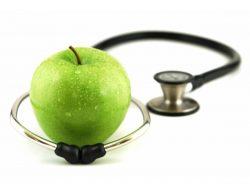 التغذية العلاجية و السرطان