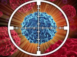 العلاج الموجه للسرطان
