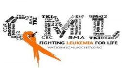 سرطان الدم النقوي المزمن