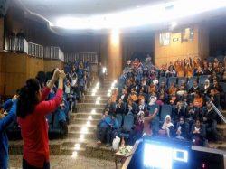 زيارة مدارس الملكة الدولية